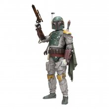 Star Wars Episode VI Black Series Deluxe Akční figurka 2021 Boba