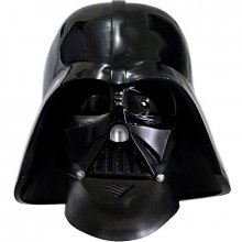 Star Wars Episode IV replika helma Darth Vader