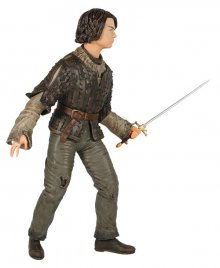 Game of Thrones PVC Socha Arya Stark 19 cm