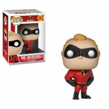Incredibles 2 POP! Disney Vinylová Figurka Mr. Incredible 9 cm