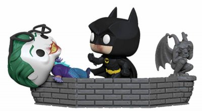 Batman 80th POP Moment! Vinyl Figures 2-Pack Batman & Joker (198