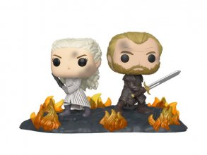 Game of Thrones POP Moment! Vinyl Figures 2-Pack Daenerys & Jora