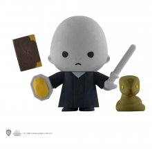 Harry Potter mini figurky Gomee Lord Voldemort Character Edition