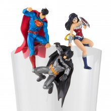 Justice League Putitto Series Trading Figure 6 cm prodej v sadě