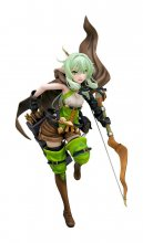 Goblin Slayer PVC Socha 1/7 High Elf Archer 29 cm