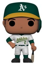 MLB POP! Sports Vinylová Figurka Khris Davis 9 cm