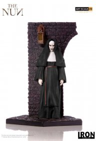 The Nun Art Scale Socha 1/10 The Nun Deluxe Version 19 cm