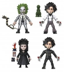 Horror Action Vinyls mini figurky 8 cm Display Wave 3 (12)