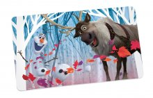 Frozen 2 Cutting Board Olaf & Sven