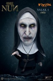 The Nun Defo-Real Series Soft Vinylová Figurka Valak 15 cm