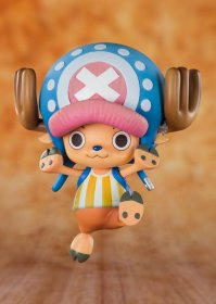 One Piece FiguartsZERO PVC Socha Cotton Candy Lover Chopper 7 c