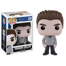 Twilight POP! Movies Vinylová Figurka Edward Cullen 9 cm