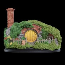 The Hobbit An Unexpected Journey Socha 16 Hill Lane 11 cm