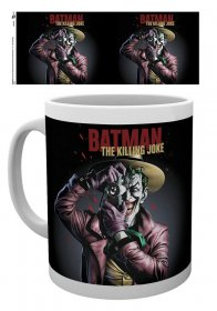 Batman Hrnek Killing Joke