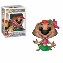 The Lion King POP! Disney Vinylová Figurka Luau Timon 9 cm