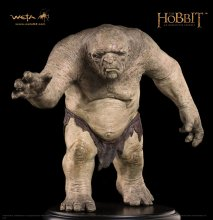 The Hobbit An Unexpected Journey Socha William the Troll 17 cm