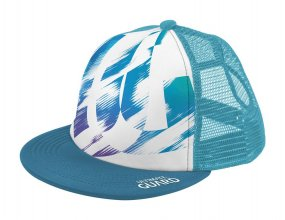 Ultimate Guard Mesh Cap Petrol