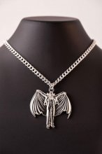 Universal Monsters Necklace Dracula Cape