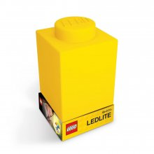 LEGO Nightlight Lego brick Yellow