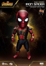 Avengers Infinity War Egg Attack Akční figurka Iron Spider Delux