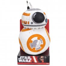 Plyšák Star Wars Episode VII BB-8 25 cm