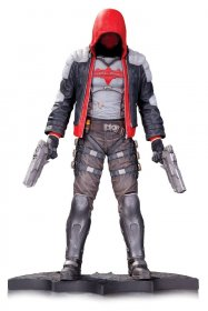 Batman Arkham Knight Socha Red Hood 27 cm