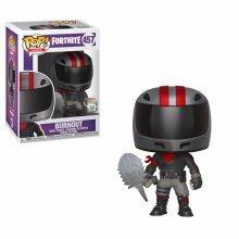 Fortnite POP! Games Vinylová Figurka Burnout 9 cm