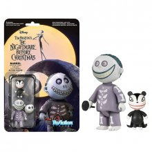 Nightmare Before Christmas ReAction figurka Barrel 10 cm
