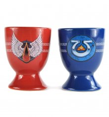 Warhammer Egg Cup 2 Pack Chapter