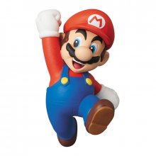 Super Mario Bros UDF figurka Mario (New Super Mario Bros. Wii)