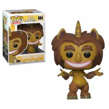 Big Mouth POP! Television Vinyl Figure Hormone Monster 9 cm