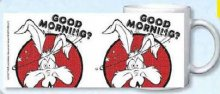 Looney Tunes Hrnek Coyote, Good Morning