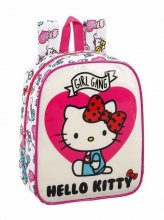 Hello Kitty batoh Girl Gang 27 cm