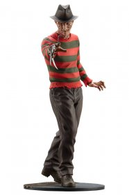 Nightmare on Elm Street ARTFX Socha 1/6 Freddy Krueger 27 cm