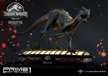 Jurassic World: Fallen Kingdom Socha 1/6 Indoraptor 101 cm