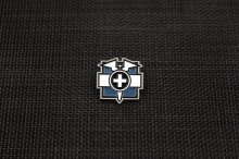Six Collection Odznak Operator Icon Doc