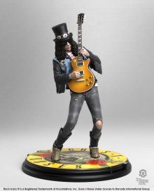 Guns n' Roses Rock Iconz Socha Slash 20 cm