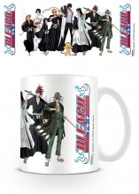 Bleach Mug Line Up