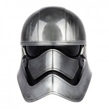 Star Wars VII replika Captain Phasma Helm Premier Ver.