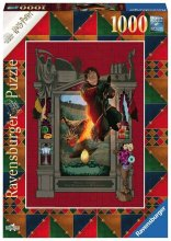 Harry Potter skládací puzzle Triwizard Tournament (1000 pieces)