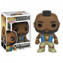 A-Team POP! figurka B.A. Baracus 9 cm