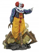 It Gallery PVC Diorama Pennywise 1990 TV Mini Series Edition 23