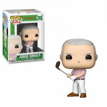 Caddyshack POP! Movies Vinylová Figurka Judge 9 cm