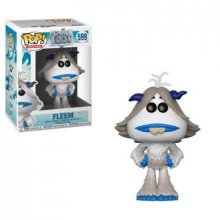 Smallfoot POP! Movies Vinyl Figure Fleem 9 cm