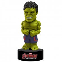 Avengers figurka body knocker Hulk 15 cm