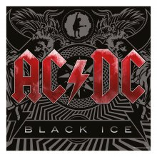 AC/DC Rock Saws skládací puzzle Black Ice (500 pieces)