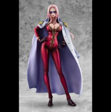 One Piece Excellent Model P.O.P. PVC Socha Hina Limited Edition