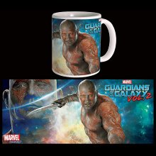 Hrnek Guardians of the Galaxy 2 Drax