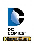 DC Comics HeroClix: DC Rebirth Release Day Organized Play Kit