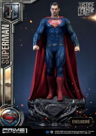 Justice League Sochas Superman & Superman Exclusive 84 cm Assor